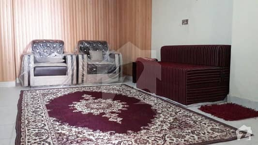 01 Bed Furnished Apartment For Sale In Bahria Town Civic Center