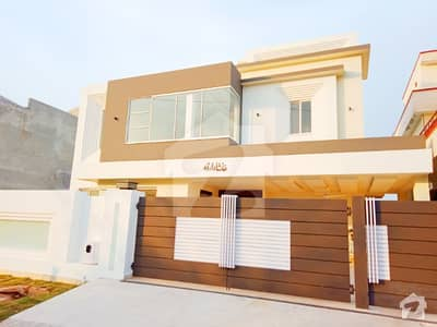Stylish 1 Kanal House Near Giga Mall