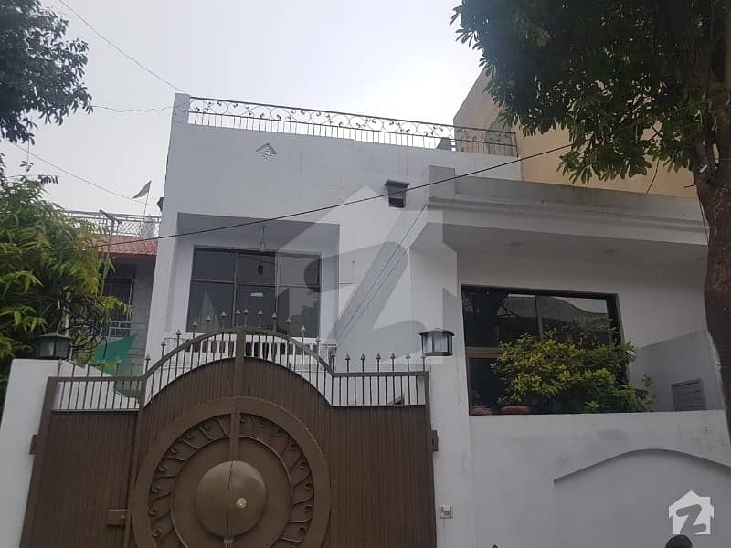 10 Marla House For Rent In Cantt Lahore