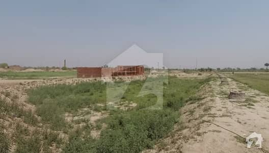 Plot For Sale At Jallo Park 3 Km Away Form Dha Phase 8 Barki Road