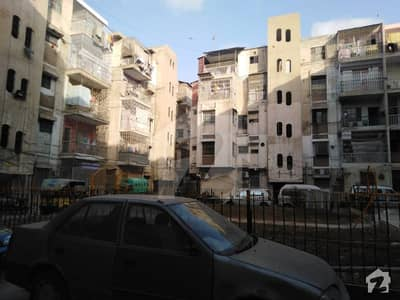 Ground Floor Flat For Sale