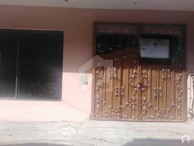 Double Storey House Is Available Rent