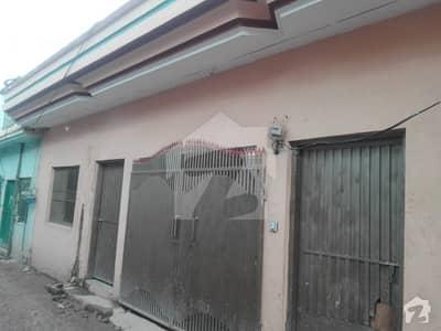 Ali Pur Islamabad 6 Marla House For Sale