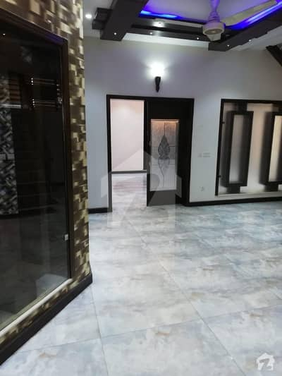 5 Marla Brand New House  For Sale 5 Bed Attach Bath In Johar Town Lahore
