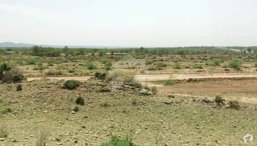 Commercial Plot File Available For Sale In Capital Smart City