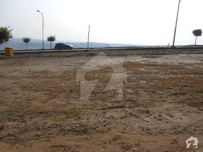 Dha Phase 3 Serene City Old Garden City Kanal Boulevard Plot Available For Sale