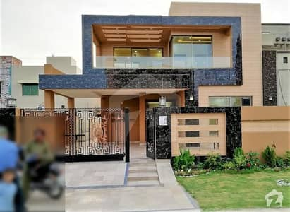 Modern Design 10 Marla 4 Bed House For Rent In Dha Lahore