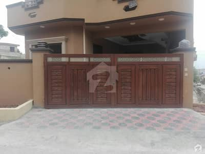 Double Storey House For Sale In Gulshan Abad