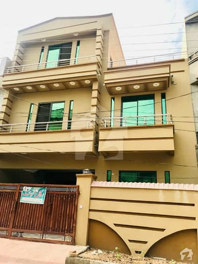 Double Storey House Is Up For Sale In Block A