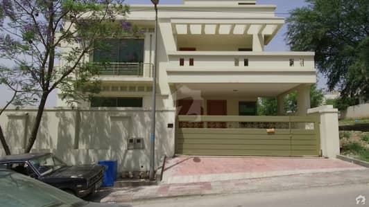Brand New 1 Kanal House Is Available For Sale In Sector C Dha Phase 2 Islamabad