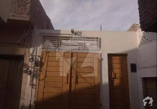 10 Marla House Chowk Kumharanwala Mohalla Qaisrabad St No3, Khanewal Road Multan