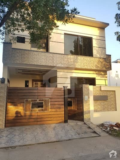 Brand New 5 Marla House For Rent In Citi Housing Gujranwala