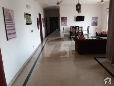 Fully Furnished Room For Rent With Attached Bath At Dha Phase Iii