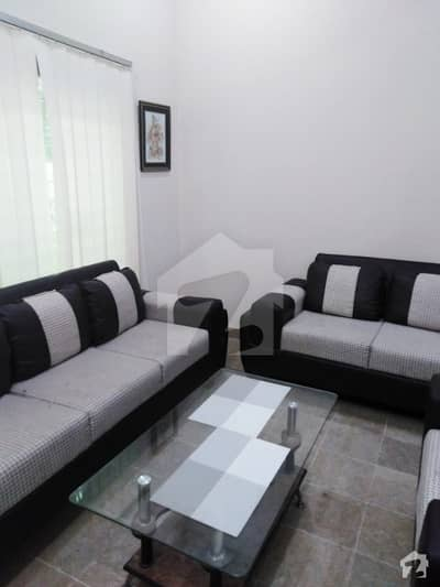5 Marla Full Furnished House For Rent In Citi Housing Jhelum