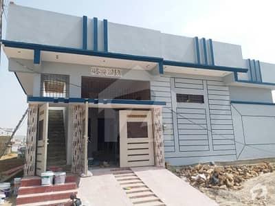 Mehran Employees Housing Society Jamhoro  Employees Housing Society Jamshoro Storey Bungalow For Sale  Corner