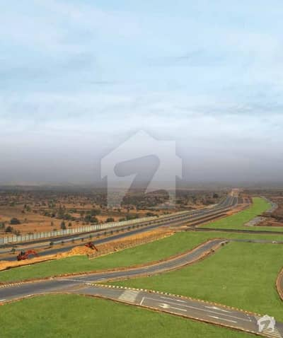Chance Deal Sector 3a 500 Y Residential Plot For Sale In Dha City Karachi
