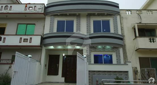 Brand New House For Sale In G-13/1