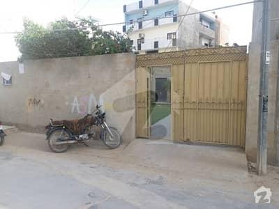 قاسم آباد حیدر آباد میں 8 مرلہ مکان 95 لاکھ میں برائے فروخت۔