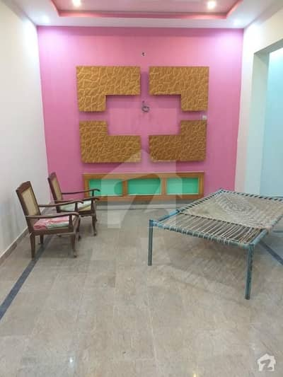 Full Decorate And Finishing Portion For Rent
