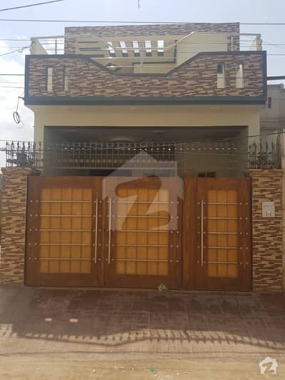 5 Marla Brand New Double Storey House For Sale In Main Ali Street North Gulgasht Colony Multan