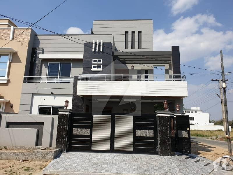 Beautiful Designer Corner House For Sale