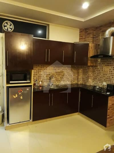 1 Kanal Portion 3 Beds For Rent In Bahria Rawalpindi