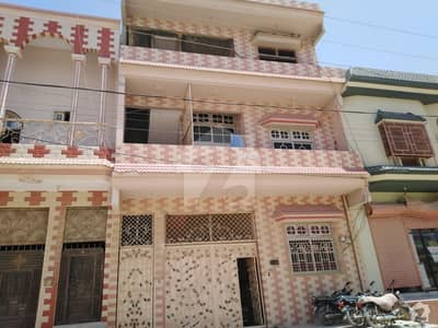 Main Road 150 Sq Yard House For Sale