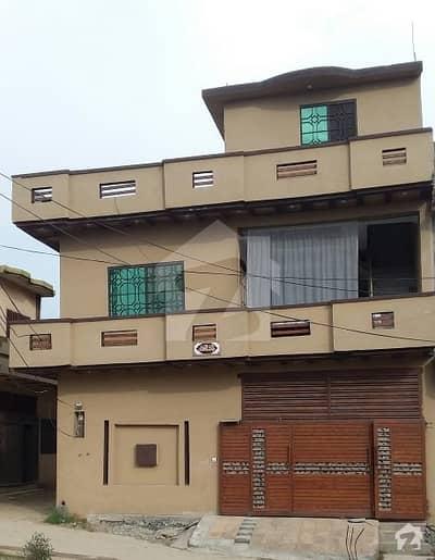 new house at neelum colony  Islamabad