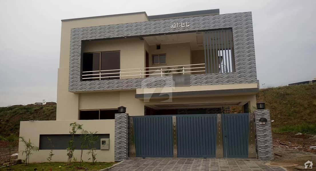 House Is Available For Sale In Bahria Town Phase 8 Block C