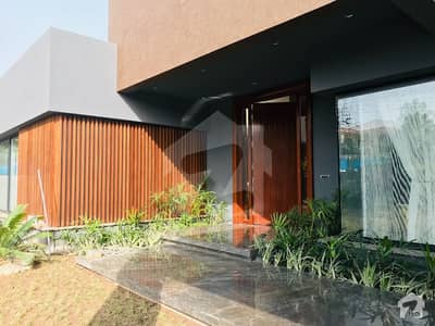 2 Kanal Brand New Furnished House For Sale