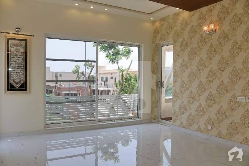 1 Kanal Lavish Bungalow For Sale In Dha Phase 6