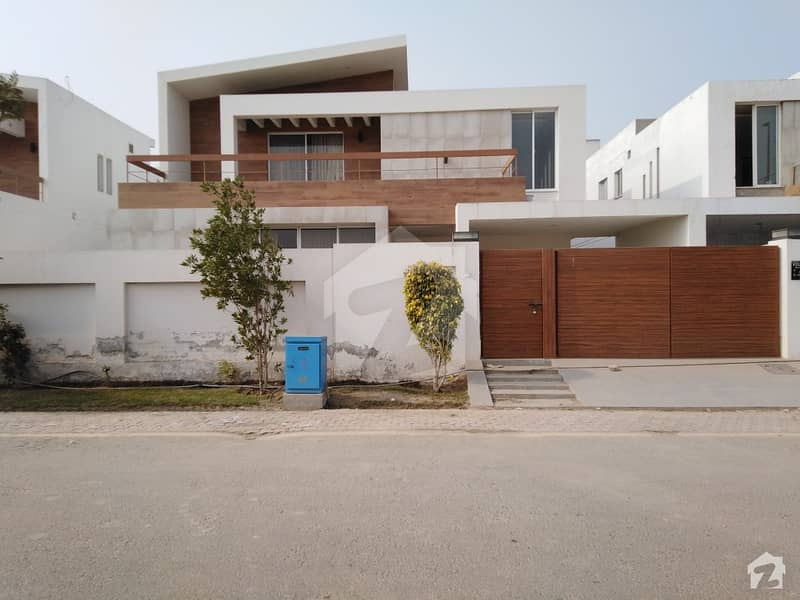 1 Kanal Double Storey House Is Up For Sale