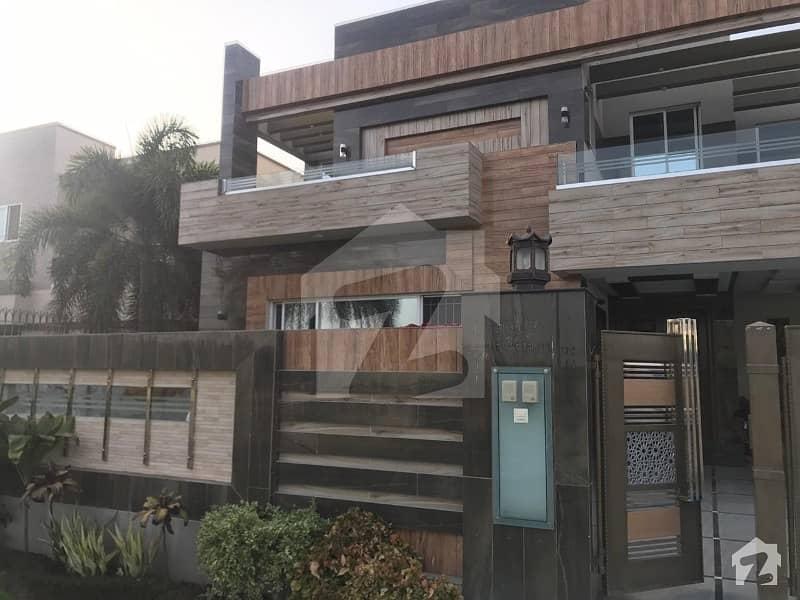 1 Kanal Owner Built New House For Sale