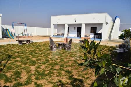 Farm House Available For Rent Karachi