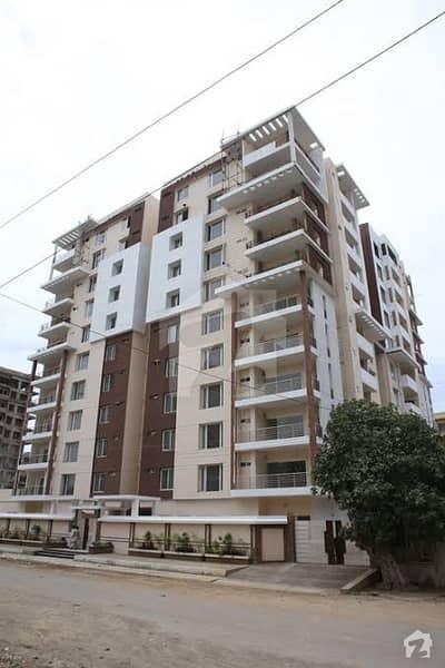 Brand New Super Luxury Apartment For Sale In Bath IslandClifton Karachi