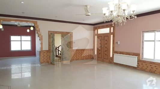 550 Sqyds Fresh Bungalow For Sale In DOHS Servey 144 Quetta