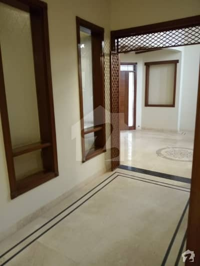 Luxury Bungalow For Sale West Open At Dha Phase 6