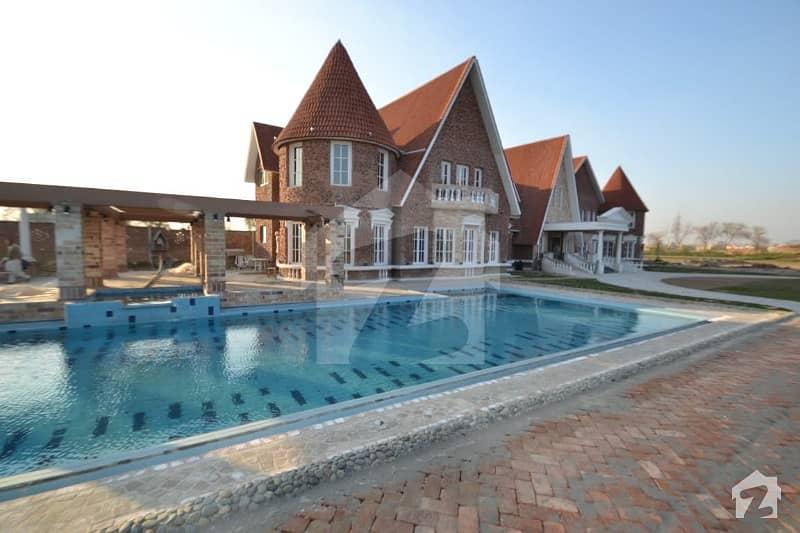 Near Dha Phase 5  Farm House Available For Sale