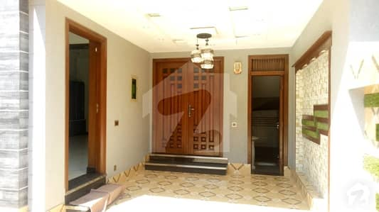 5 Marla Extra Luxury Brand New House For Sale