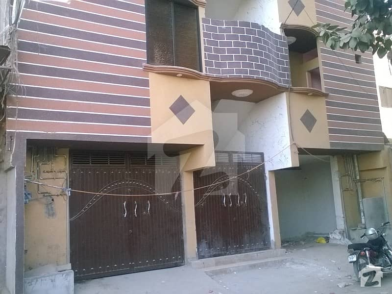 3 Room Flat Is Available For Sale