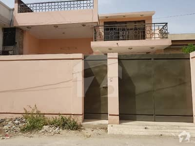 10 Marla House For Rent In Jalil Town Grw
