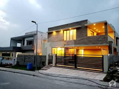 Elegantly Designed New 1 Kanal House