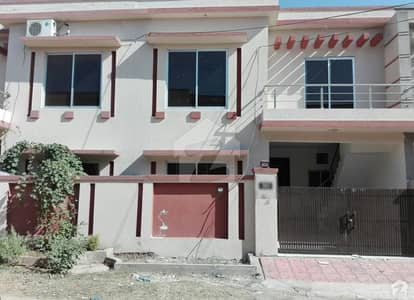 Brand New Double Unit House For Rent
