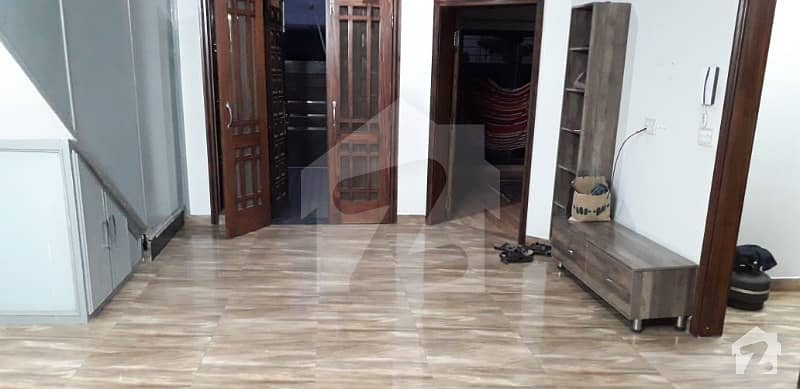 7 Marla Stunning Brand New House For Rent  In Lake City Lahore
