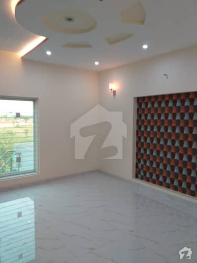 10 Marla Brand New House For Rent In Opf