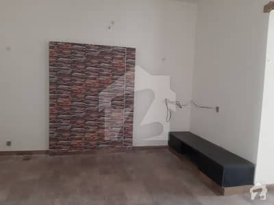 10 Marla  Single Story House For Rent In Canal Gardens Lahore.