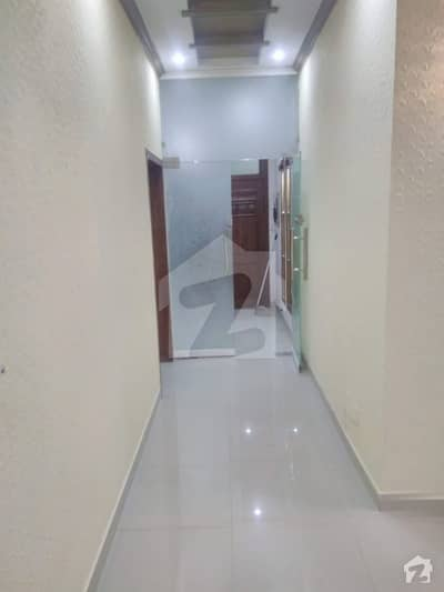 i-8 upper near to park & Markaz rent 53 marble floor