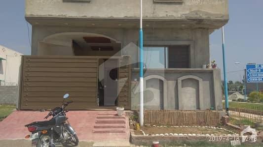5 Marla Modern Finished Corner House For Sale