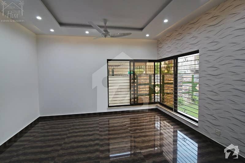 1 Kanal Brand New Modern Designer Bungalow Fully Luxury For Sale
