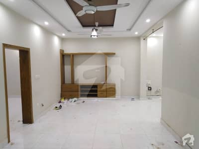 Brand new 30x60 Ground portion for Rent in G 13